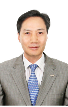 Shin Young-su, a newly appointed CEO of Dongwon Farms. [DONGWON GROUP]