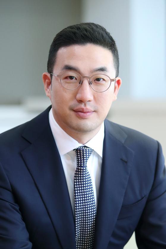 Koo Kwang-mo