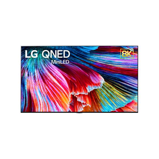 Image of LG Electronics' Mini LED TV. [LG ELECTRONICS]