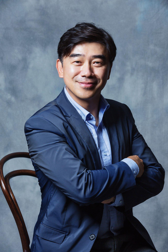 T Map Mobility new CEO Lee Jong-ho, former SK Telecom senior vice president on mobility business. [T MAP MOBILITY]