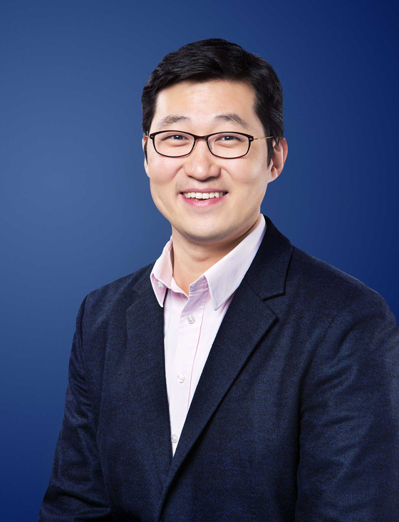 Coupang founder and a newly appointed chair of the e-commerce company's board of directors. [COUPANG]
