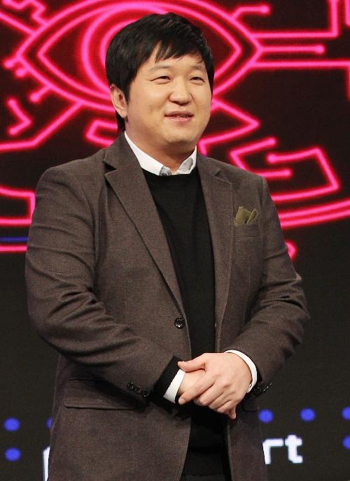 Jung Hyung-don [ILGAN SPORTS]