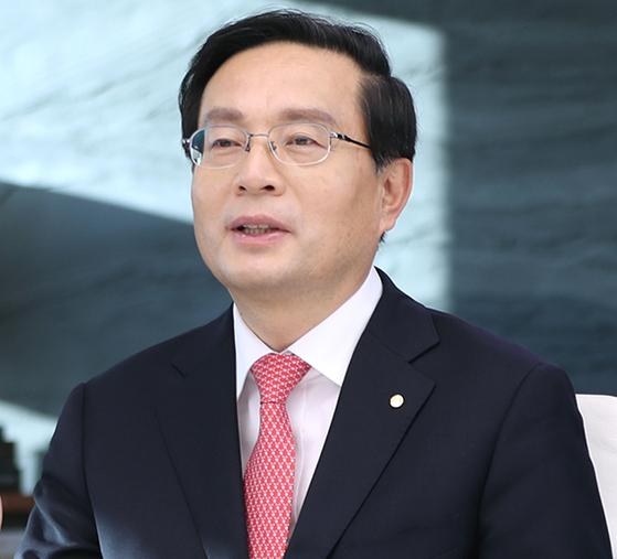 Sohn Tae-seung