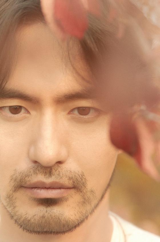 Actor Lee Jin-uk [NETFLIX]