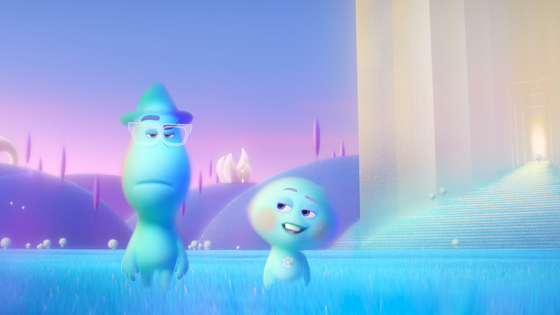 Pixar animated film ″Soul″ (2020) is set to arrive in local theaters Jan. 20. [DISNEY COMPANY KOREA]
