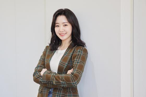 Actor Jin Ji-hee [CJES ENTERTAINMENT]