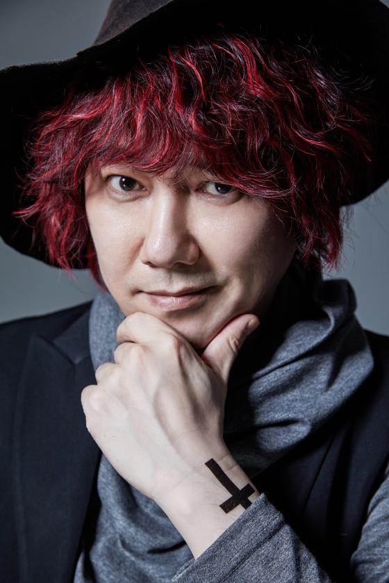 Kim Jang-hoon [KIM JANG HOON]
