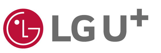 The logo of LG U+ [LG U+]