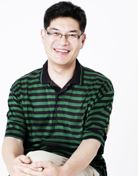 Artist Kong Sung-hun [MMCA]