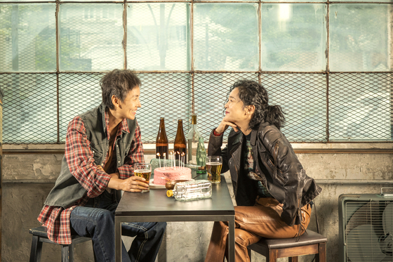 "The play ""Sweat,"" which had been canceled last year due to the coronavirus, will be staged at the Myeongdong Theater in central Seoul, in May. [NTCK]"