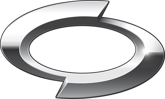 Renault Samsung Motors' logo