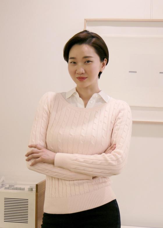 Jang Yoon-ju [ESTEEM ENTERTAINMENT]