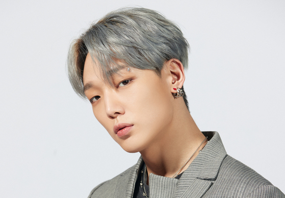 iKon member Bobby [YG ENTERTAINMENT]