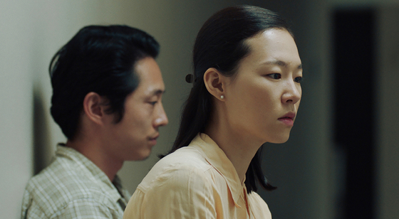 Actor Han Ye-ri features in indie film ″Minari.″ [PAN CINEMA]