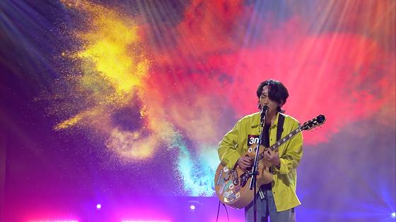 JTBC's second chance audition program nears its end