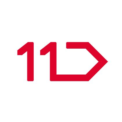Logo of 11st. [11ST]