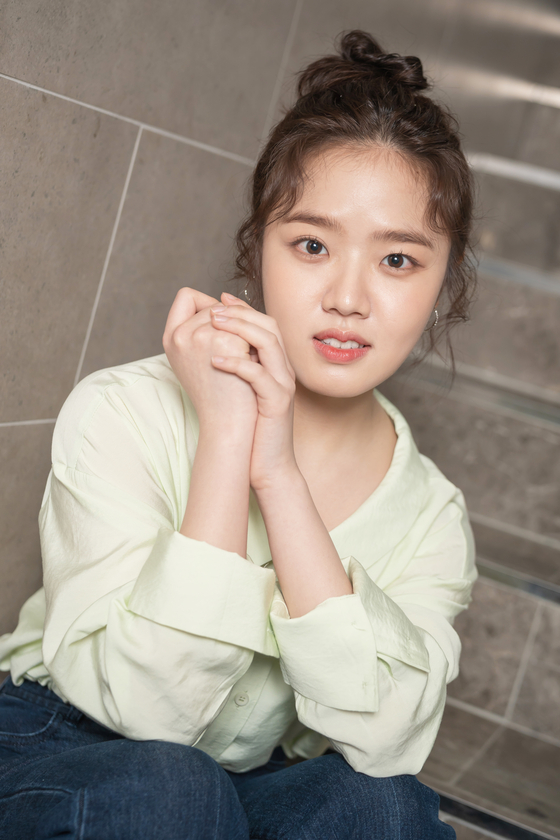Kim Hyang-gi [LOTTE ENTERTAINMENT]
