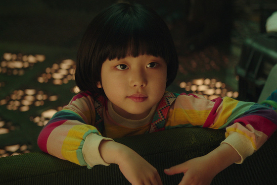 Dorothy is said to be a humanoid robot and a weapon of mass destruction. [NETFLIX]