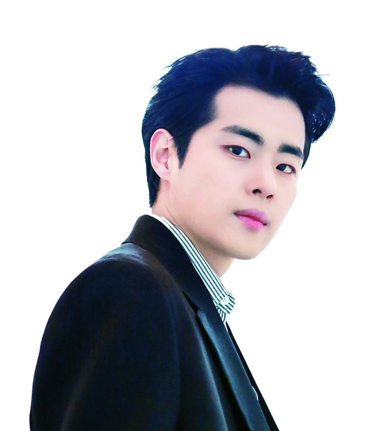 Actor Jo Byung-gyu  [HB ENTERTAINMENT]