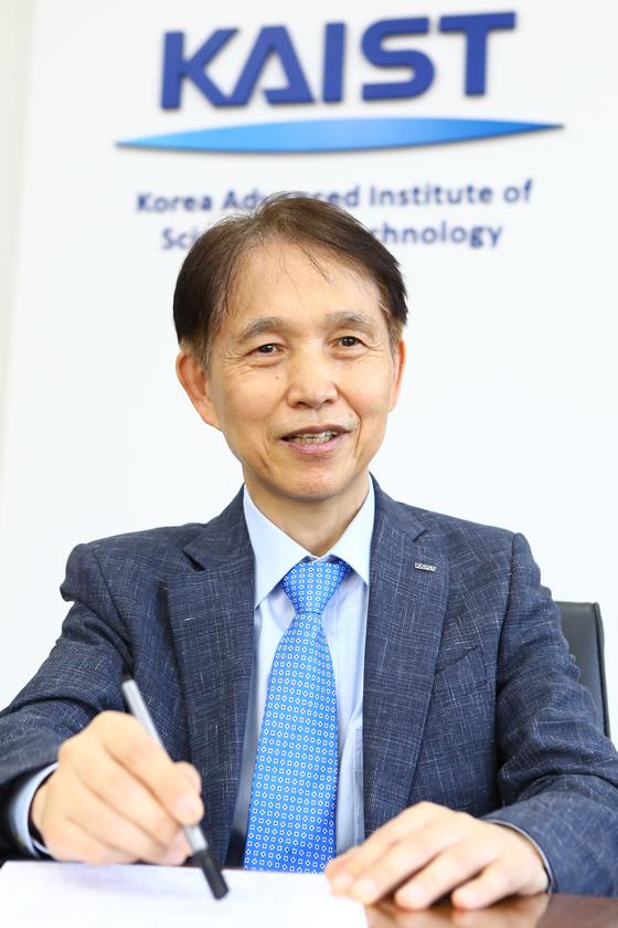 Lee Kwang-hyung [KASIT]