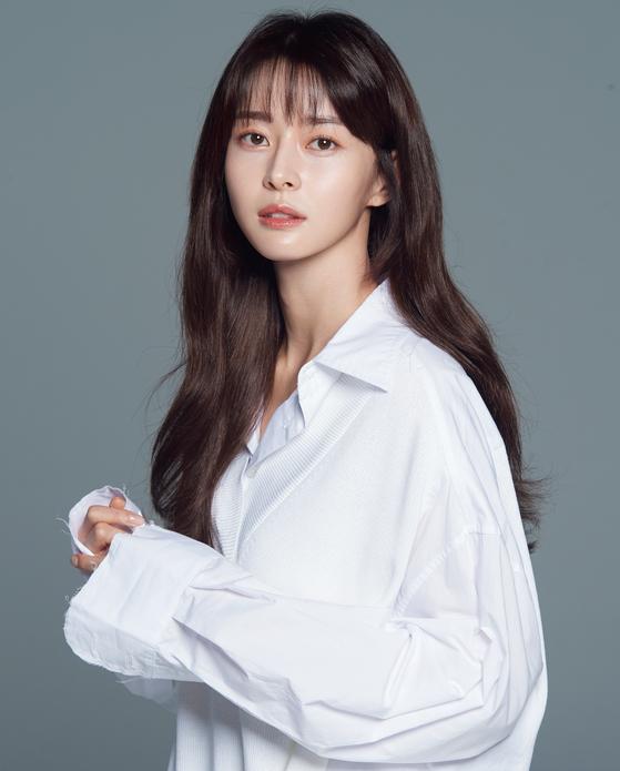 Kwon Na-ra [A-MAN PROJECT]