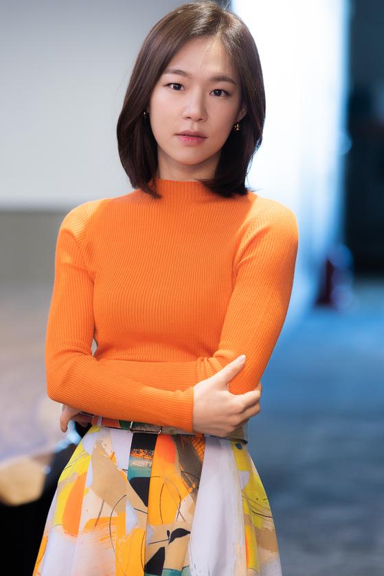 Han Ye-ri [PAN CINEMA]