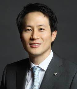 Park Chul-whan, director of Kumho Petrochemical [JOONGANG PHOTO]