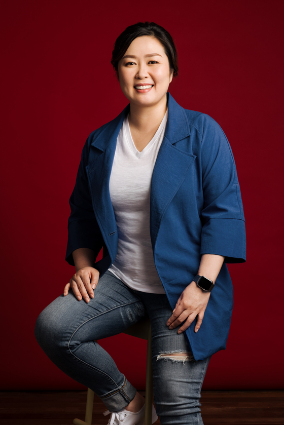 Vice president Kim Min-young for Netflix content in Korea and Southeast Asia. [NETFLIX]
