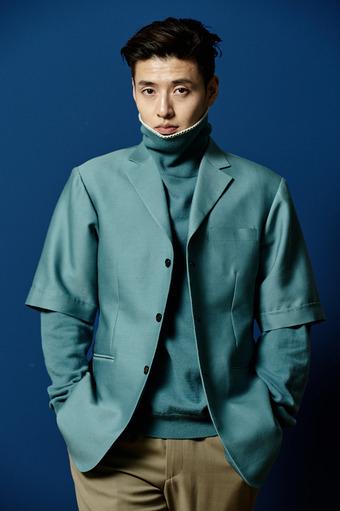 Actor Kang Ha-neul [TH COMPANY]