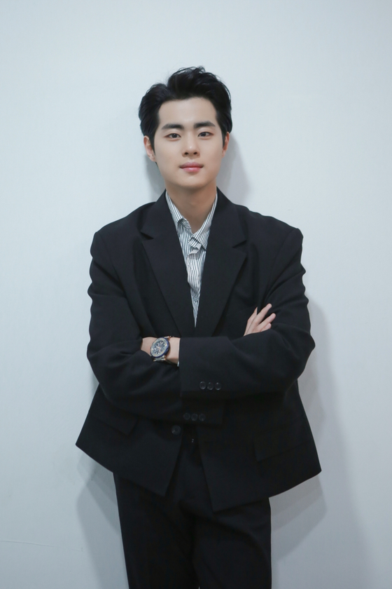 Actor Jo Byung-gyu has denied allegations that he was a bully in his school days. [HB ENTERTAINMENT]