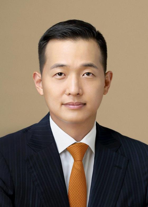 Kim Dong-kwan
