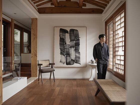 Designer Teo Yang [TEO YANG STUDIO]
