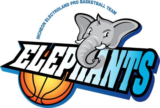 Incheon Electroland Elephants