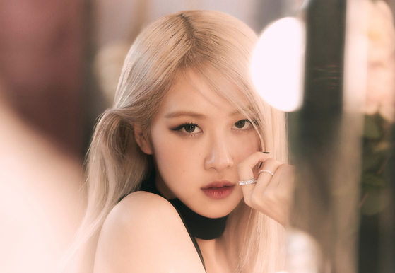 Rosé of Blackpink [YG ENTERTAINMENT]