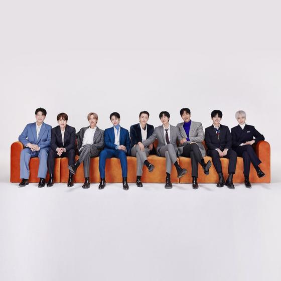 Super Junior [ILGAN SPORTS]