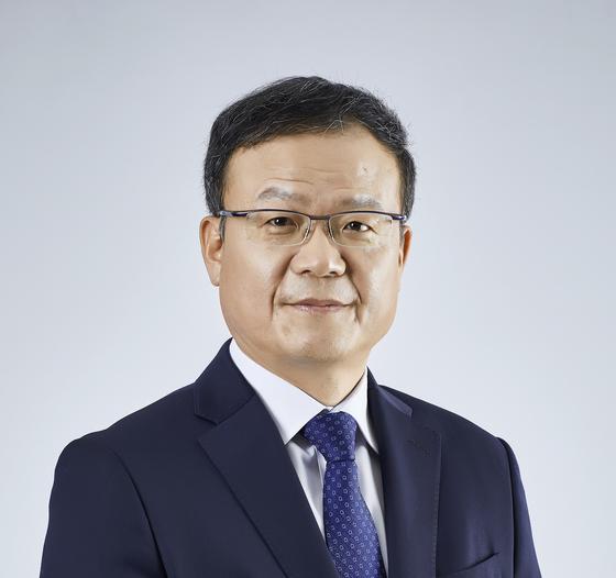 KT&G CEO Baek Bok-in [KT&G]