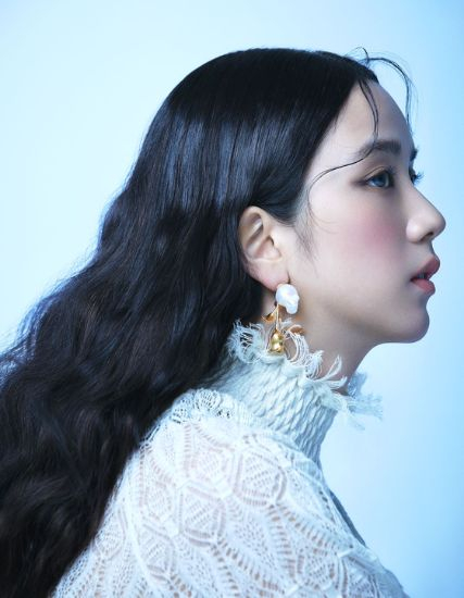 French luxury brand Dior selected Jisoo of Blackpink as its new global ambassador. [DIOR]