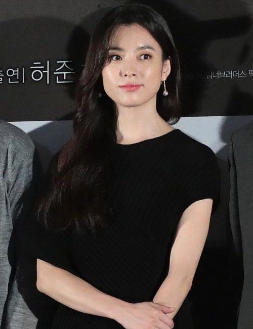 Han Hyo-joo  [ILGAN SPORTS]