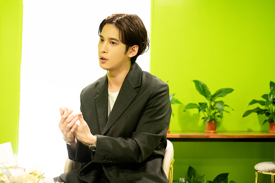 Actor Park Ki-woong [MOUNTAIN ENTERTAINMENT]