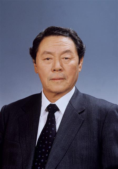 Nongshim Group Chairman Shin Choo-ho. [NEWS1]