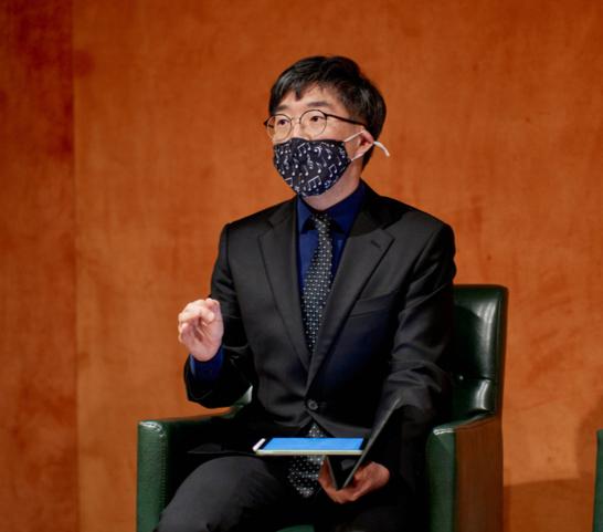 Composer Texu Kim  [KREISCLASSIC]