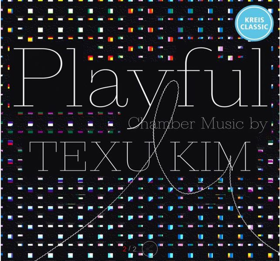 The album cover of ″Playful.″ [KREISCLASSIC]