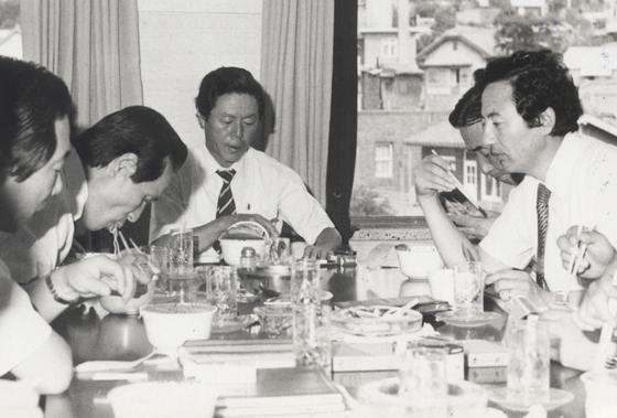 Bos Ramen Nongshim, Shin Choon-ho meninggal dunia
