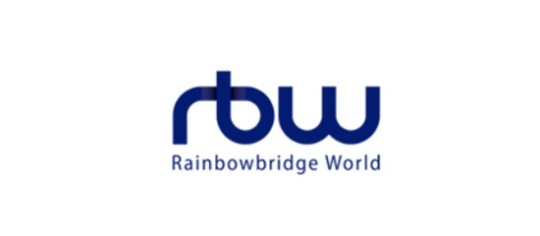 Logo of RBW Entertainment [RBW]