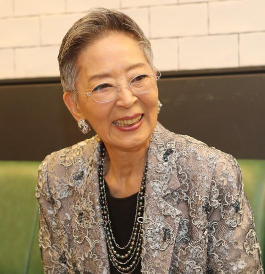 Actor Kim Ji-mee [JOONGANG ILBO]