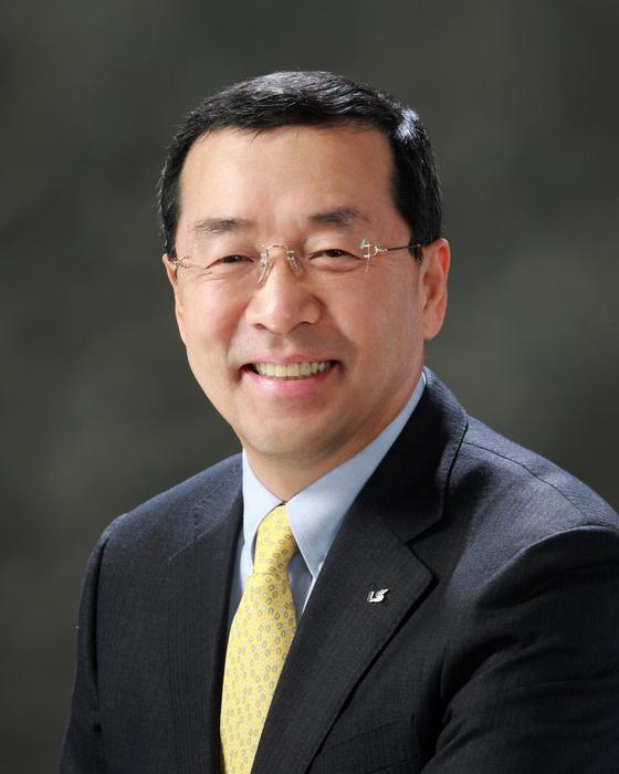 LS-Nikko Copper Chairman John Koo [LS-NIKKO COPPER]