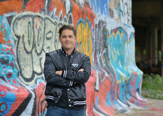 Joe Marsh, CEO of T1 [T1]