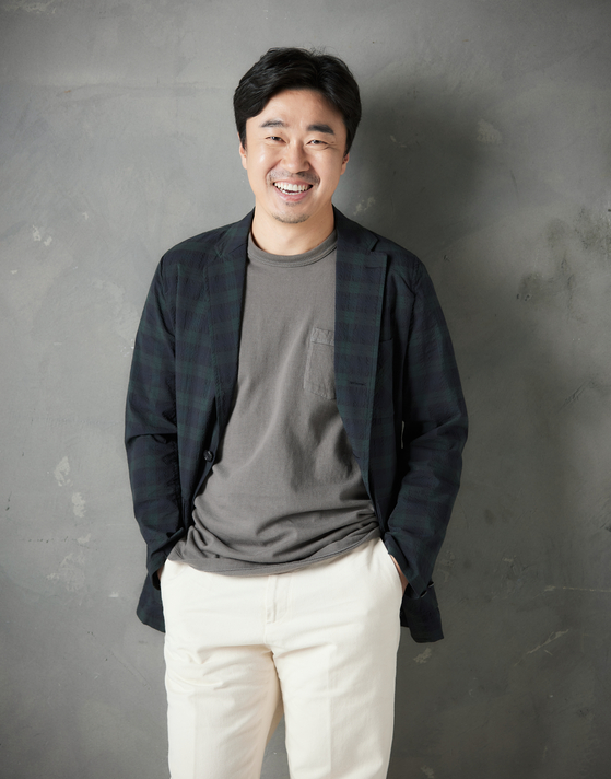 Cho Dal-hwan [STUDIO TAKE]