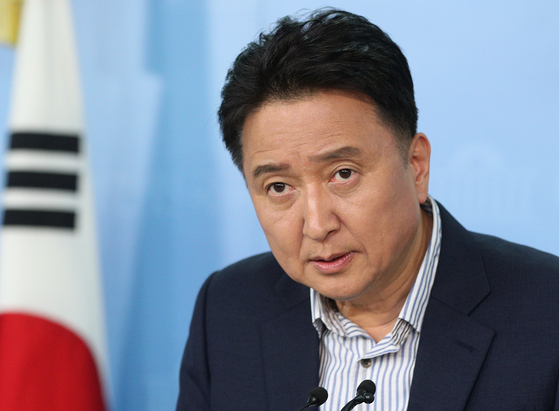 Kim Young-hwan [NEWS1]