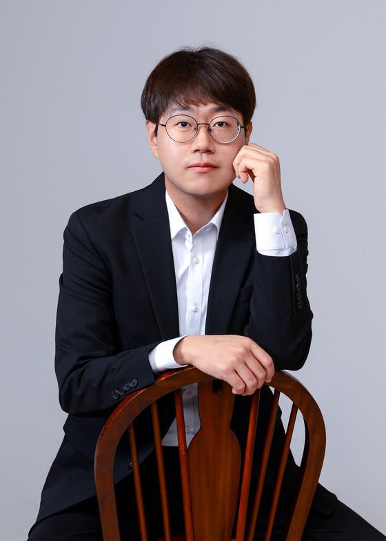 Pianist Kim Sung-jae [ARTUZ COMPANY]